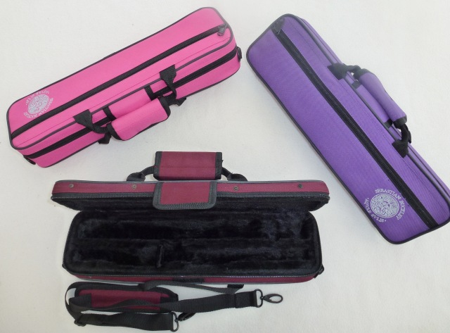 Flute Cases Cases And Gig Bags Dave Ballard Musical Instruments