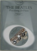 The Beatles Playalong for Flute
