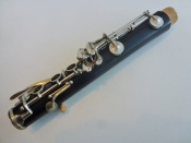 Boosey & Hawkes Edgeware Bb Wooden Clarinet
