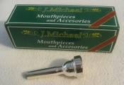 J.Michaels Flugal Horn Mouthpiece.