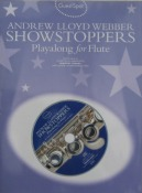 Andrew Lloyd Webbers Show Stoppers.  Guest Spot Series