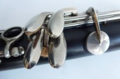 Selmer Signet Special. Bb Wooden clarinet Serial no 27124
