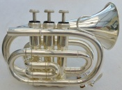 Aquae Sulis Pocket Trumpet